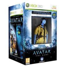 Avatar - The Game Limited Edition Xbox 360 (használt)