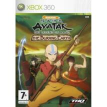 Avatar the Legend of Aang: The Burning Earth Xbox 360 (használt)