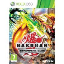 Bakugan Battle Brawlers Defenders Of The Core Xbox 360 (használt)
