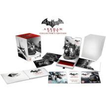 Batman Arkham City Collector's Edition Xbox 360 (használt)
