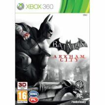Batman Arkham City Xbox 360 (használt)