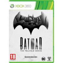 Batman: The Telltale Series Xbox 360 (használt)