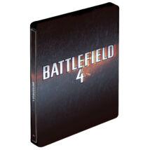 Battlefield 4 fémdobozos Xbox 360 (használt)