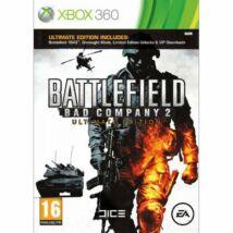 Battlefield Bad Company 2 Xbox One Kompatibilis Xbox 360 (használt)
