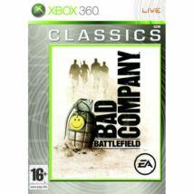 Battlefield Bad Company Xbox One Kompatibilis Xbox 360 (használt)