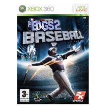 The Bigs 2 Baseball Xbox 360 (használt)