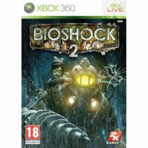 Bioshock 2 Xbox One Kompatibilis Xbox 360 (használt)