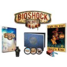 Bioshock Infinite Premium Edition Xbox 360 (használt)