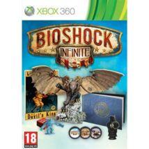 Bioshock Infinite Songbird Edition Xbox 360 (használt)