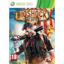 Bioshock Infinite Xbox One Kompatibilis Xbox 360 (használt)