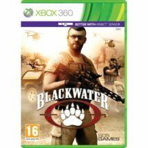Blackwater Xbox 360 (használt)