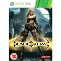 Blades of Time Xbox 360 (használt)
