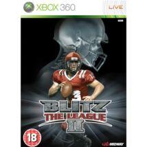Blitz The League 2 Xbox 360 (használt)
