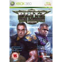 Blitz The League Xbox 360 (használt)