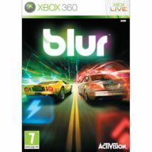Blur Xbox 360 (használt)