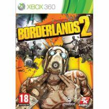 Borderlands 2 Xbox One Kompatibilis Xbox 360 (használt)