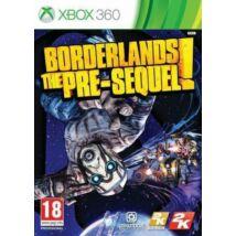 Borderlands The Pre Sequel Xbox 360 (használt)