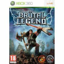 Brütal Legend Xbox One Kompatibilis Xbox 360 (használt)