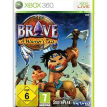 Brave: A Warrior's Tale Xbox 360 (használt)