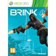 Brink Xbox 360 (használt)