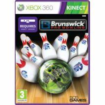 Brunswick Pro Bowling Xbox 360 (használt)
