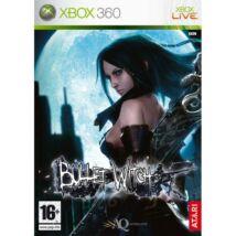 Bullet Witch Xbox 360 (használt)