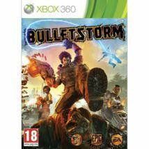 Bulletstorm Xbox 360 (használt)