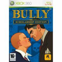 Bully Scholarship Edition Xbox One Kompatibilis Xbox 360 (használt)