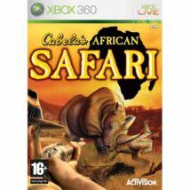 Cabela's African Safari Xbox 360 (használt)