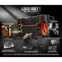 Call Of Duty Black Ops II (18) Care P. Xbox 360 (használt)