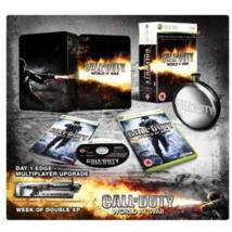 Call Of Duty World At War Tin Ed. (15) Xbox 360 (használt)