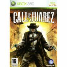 Call Of Juarez Xbox 360 (használt)