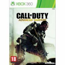 Call of Duty Advanced Warfare Xbox 360 (használt)