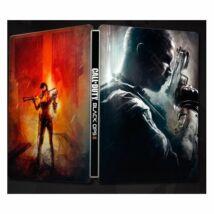 Call of Duty Black Ops II fémdobozos Xbox 360 (használt)