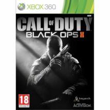Call of Duty Black Ops II Xbox One Kompatibilis Xbox 360 (használt)