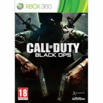 Call of Duty Black Ops Xbox One Kompatibilis Xbox 360 (használt)