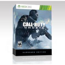 Call of Duty Ghosts Hardened Edition Xbox 360 (használt)