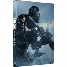 Call of Duty Ghosts fémdobozos Xbox 360 (használt)
