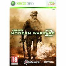 Call of Duty Modern Warfare 2 Xbox One Kompatibilis Xbox 360 (használt)
