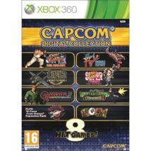 Capcom Digital Collection Xbox 360 (használt)