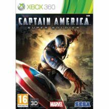 Captain America Super Soldier Xbox 360 (használt)