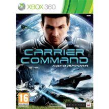 Carrier Command Gaea Mission Xbox 360 (használt)