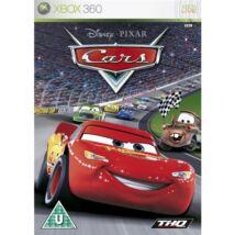 Cars Xbox 360 (használt)