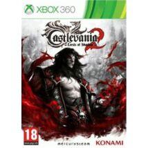 Castlevania Lords of Shadow 2 -Tomb Ed. Xbox 360 (használt)