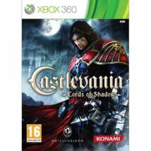 Castlevania: Lords of Shadow Xbox One Kompatibilis Xbox 360 (használt)