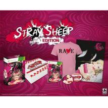 Catherine (15) Stray Sheep Ed & T-Shirt Xbox 360 (használt)
