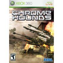 Chromehounds Xbox 360 (használt)