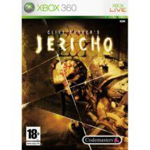 Clive Barker's Jericho Xbox 360 (használt)