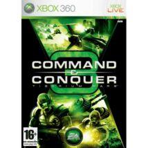 Command & Conquer 3: Tiberium Wars Xbox One Kompatibilis Xbox 360 (használt)