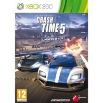 Crash Time 5 Undercover Xbox 360 (használt)
